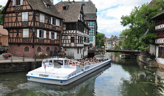 Strasbourg – A Perfect French and German Fusion