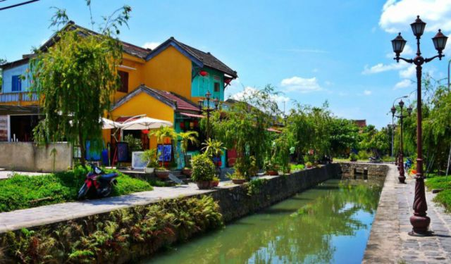 5 Reasons to Visit Hoi An