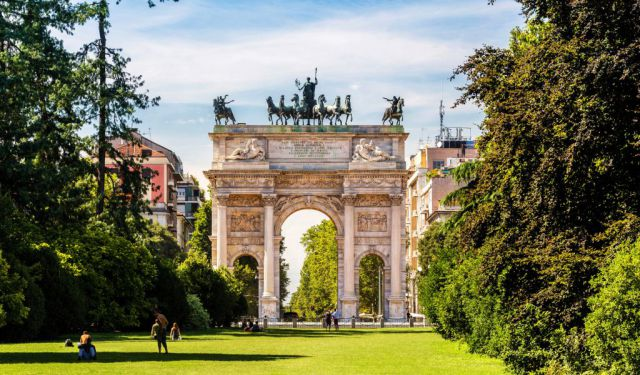 Going on First Trip to Milan? Free and Other Things to Do