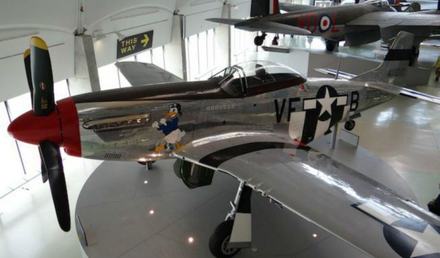 RAF Royal Air Force Museum London