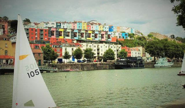 Ship-shape and Bristol Fashion…