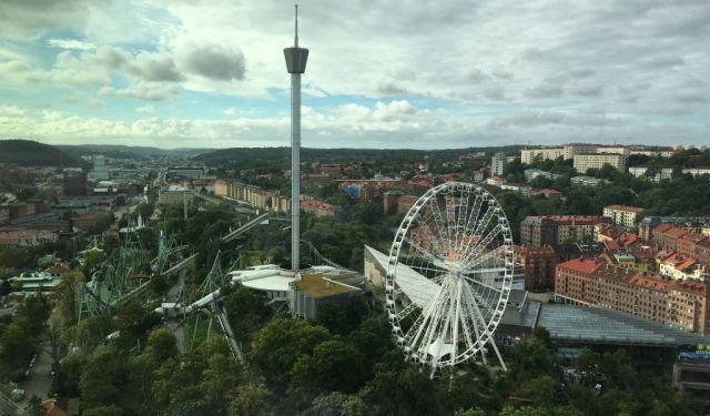 10 Things to Do in Gothenburg with Kids