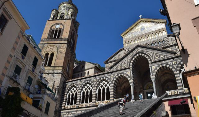 6 Ways to Experience the Other Amalfi