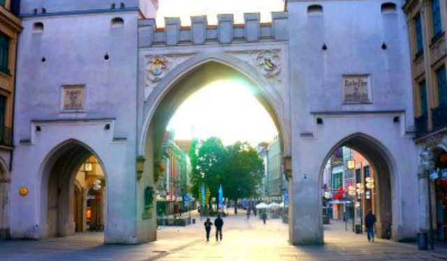 5 Things Not to Miss in Munich