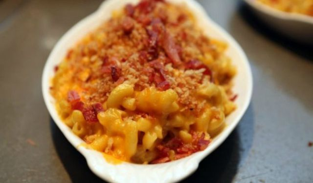 Best Mac 'n' Cheese in Leeds
