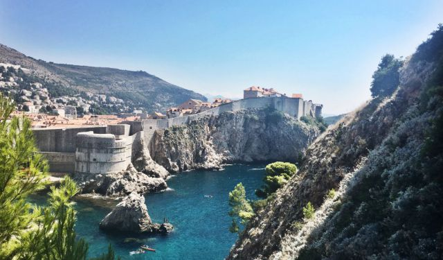 The 7 Things Every Game of Thrones Fan Must Do in Dubrovnik