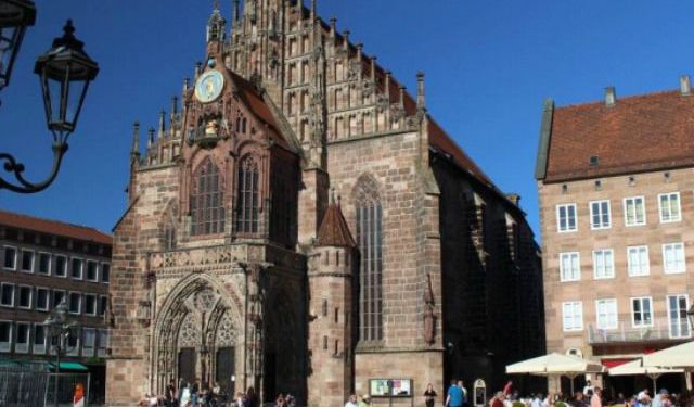 An Expat's Guide to Nuremberg, Germany