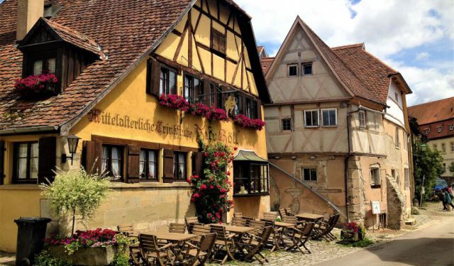 Singles rothenburg