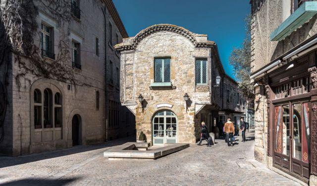 of France La Cite de Carcassonne