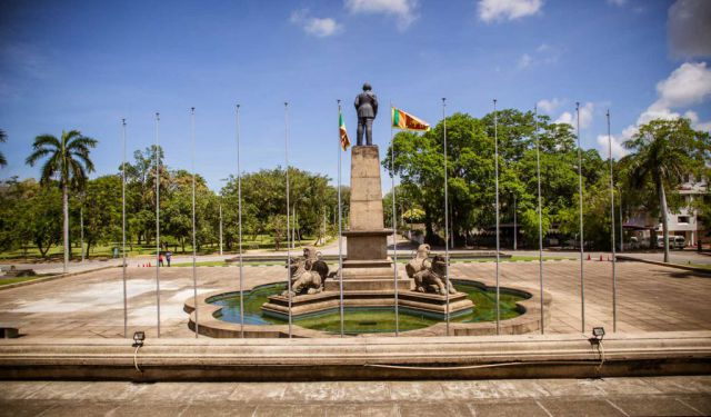 Colombo – A City of Surprises