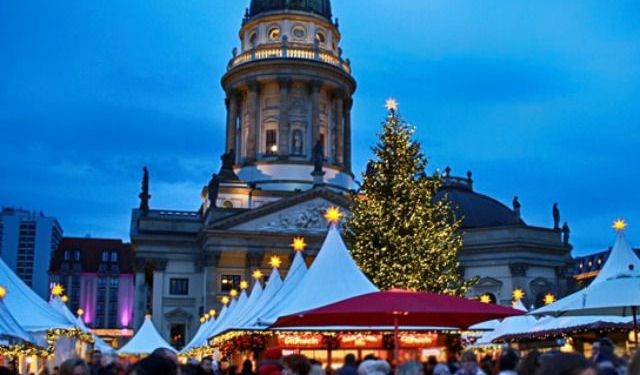 Your Ultimate Guide to the Berlin Christmas Markets