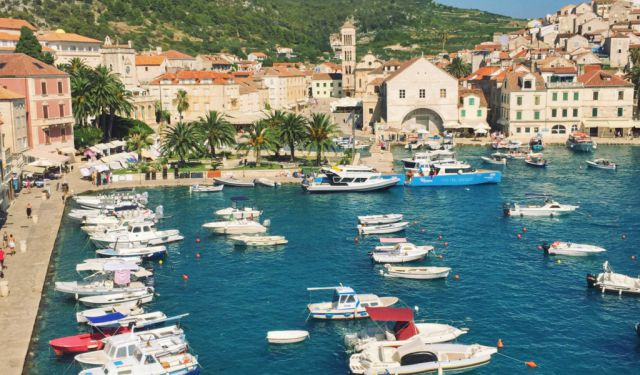 Hvar, Croatia – Adventure & Sunset Guide