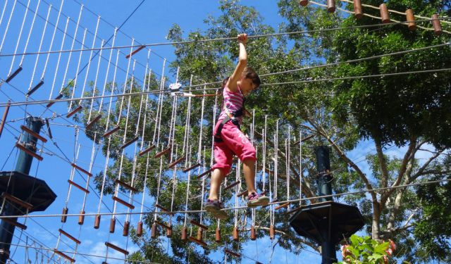Fun Things to Do with Kids in Penang