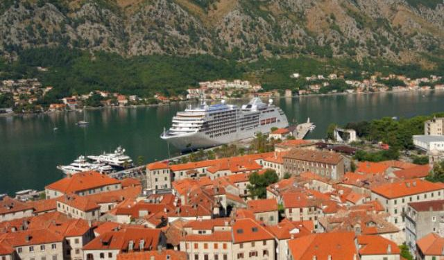 Our One Day in Kotor, Montenegro