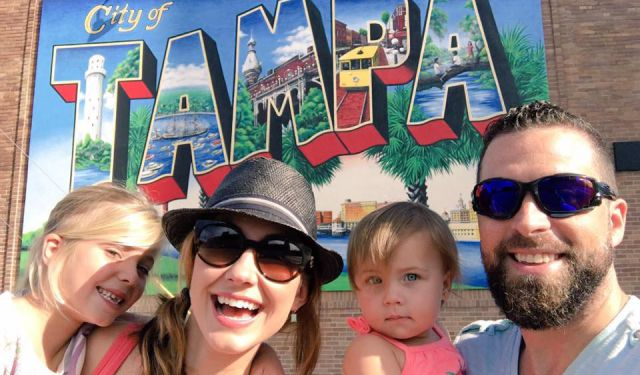 Tampa Top 10 Family Travel