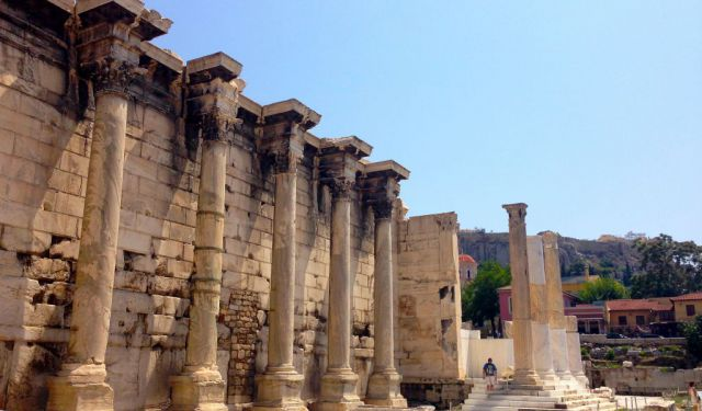 One Day Guide to Athens