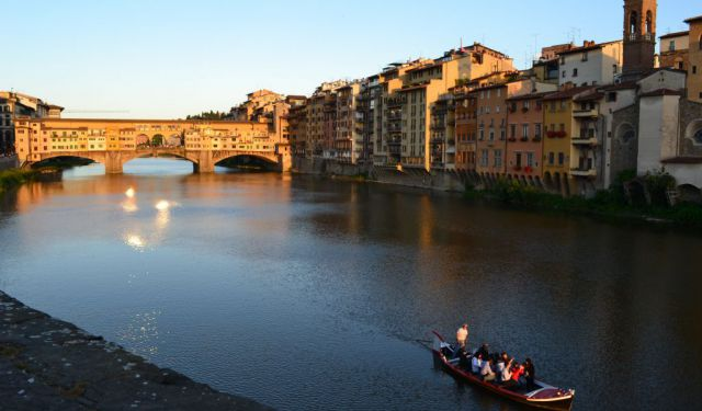 Locals Guide to Florence, Italy