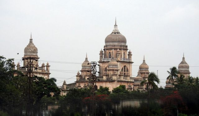 Hyderabad: Enamour of the Old City