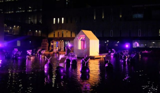 GLOW: The Precious Dutch Light Festival of Eindhoven