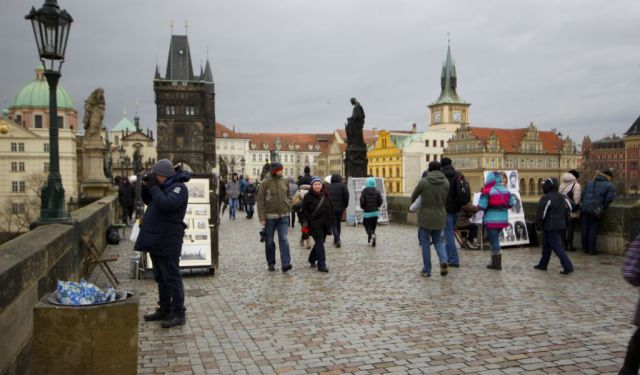 8 Historical Sites You Must See in Prague