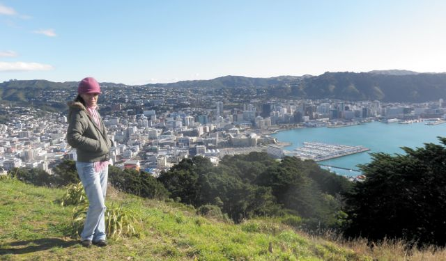 Four Day Itinerary to Happiness in Wellington New Zealand