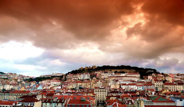 Lisbon Portugal Things to See and Do
