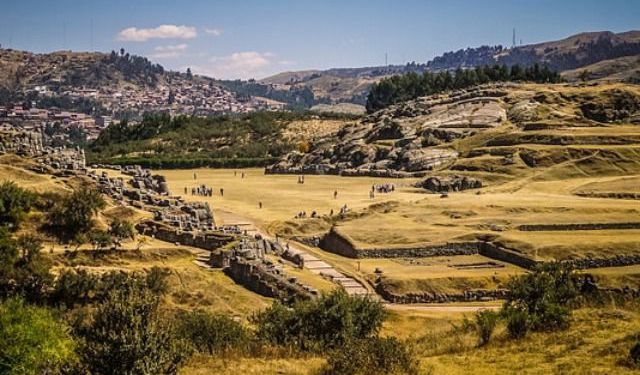 Self-guided Walking Tour: San Blas, Cusco, Peru
