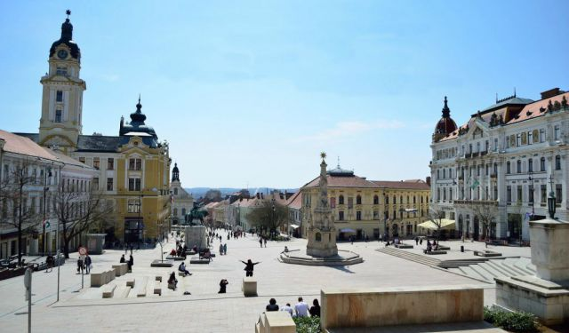 What to See and Do in Pecs, Hungary