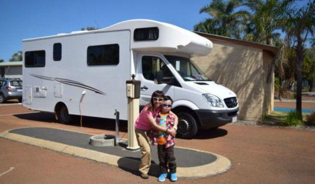 Australia Perth Guide B Motorhome And Car Rental Western Australia