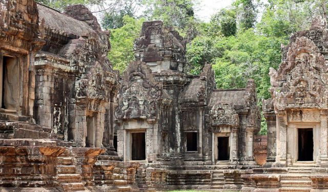 Angkor Temples, Our Complete Guide to Visiting