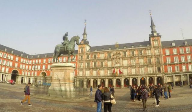 13 Things We Learned in Madrid