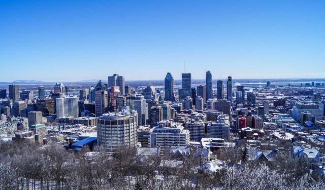 15 Things to Do in Montreal in Winter