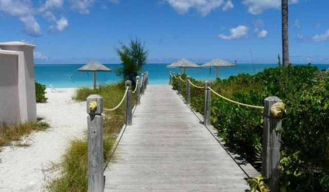 Turks & Caicos Islands: Best of Providenciales