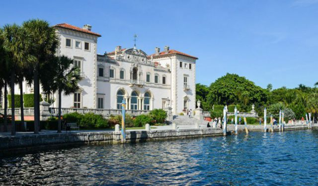 A Miami Local's Guide to Vizcaya Museum and Gardens