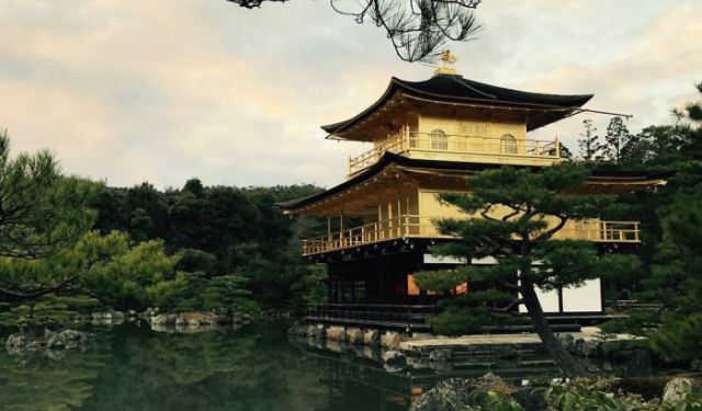 36 Hours in Kyoto