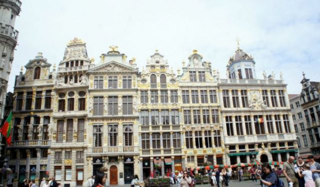Weekend in Brussels: Top Places to Visit