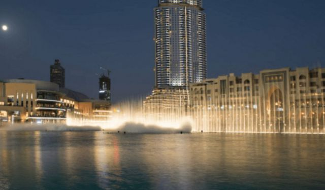 Our Favourite Free Attractions in Dubai