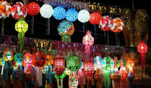 How to Celebrate Mid-Autumn Festival