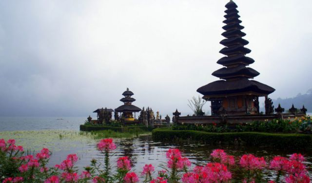Top 5 Temples Not to Miss in Bali