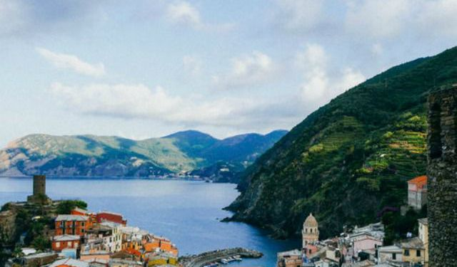 Cinque Terre Photo Journal (And A Few Tips)