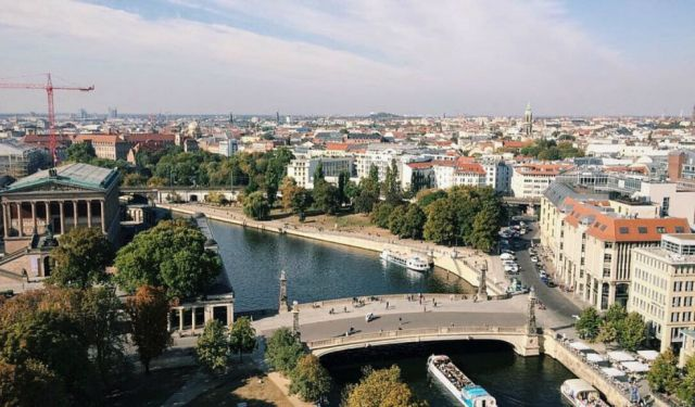 Seven Places You Should Visit in Berlin, Germany
