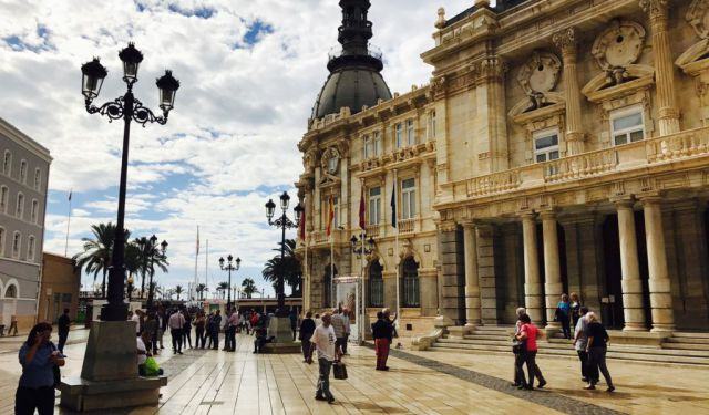 8 Reasons Why I Wanted to Visit Cartagena, Spain