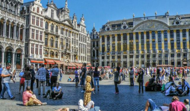 First Time Visit in Brussels – What to Do and What to See