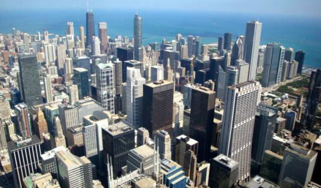 Things to Do in Chicago by Matt Barrett