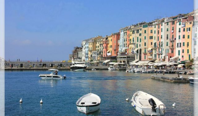 15 Top Things to Do in Portovenere!