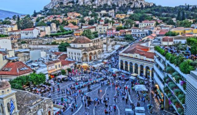 Hotels in Athens Part II