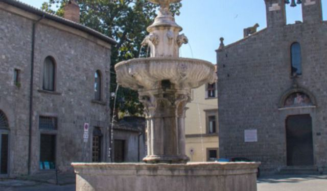 Top Walking Tours in ViterboItaly to Explore The City