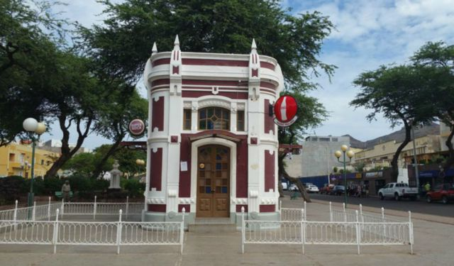 Mindelo: Music Town of Cape Verde