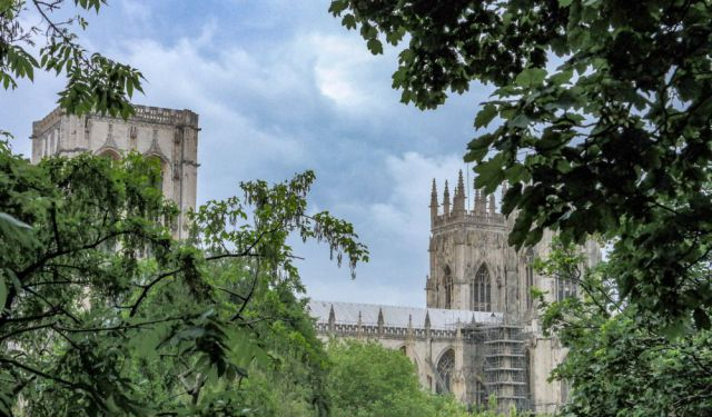 24 Hours in York