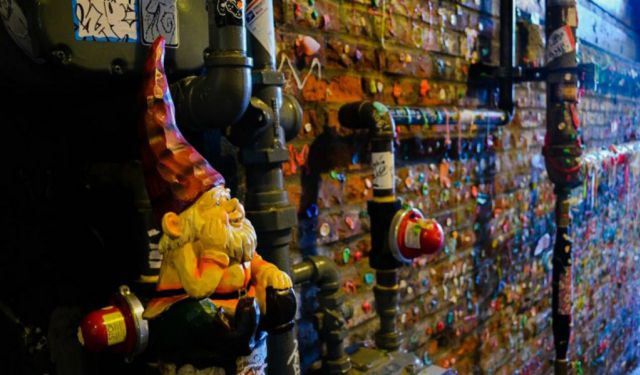 Seattle Oddities and Weird Attractions